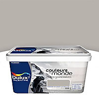 Peinture multi-supports Dulux Valentine Couleurs du monde fjords scandinaves moyen satin 2,5L
