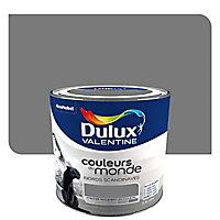 Peinture multi-supports Dulux Valentine Couleurs du monde fjords scandinaves intense satin 0,5L