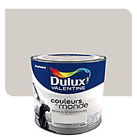 Peinture multi-supports Dulux Valentine Couleurs du monde fjords scandinaves clair satin 0,5L