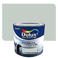 Peinture multi-supports Dulux Valentine Couleurs du monde île du Pacifique moyen satin 0,5L
