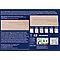Peinture multi-supports DULUX VALENTINE Couleurs du monde terrasses d'Orient clair satin 0,5L