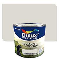 Peinture multi-supports Dulux Valentine Couleurs du monde Terrasses d'Orient pastel satin 0,5L