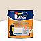 Peinture murs et boiseries Dulux Valentine Color resist ambre dure mat 2,5L
