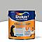 Peinture murs et boiseries Dulux Valentine Color resist gris ciment mat 2,5L