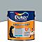 Peinture murs et boiseries Dulux Valentine Color resist gris acier mat 2,5L