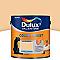 Peinture murs et boiseries DULUX VALENTINE Color resist aurore mat 2,5L
