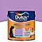 Peinture murs et boiseries DULUX VALENTINE Color resist violet persistant mat 2,5L