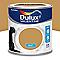 Peinture murs et boiseries Dulux Valentine Crème de couleur ocre doré mat 0,5L
