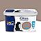 Peinture murs et boiseries DULUX VALENTINE Crème de couleur taupe mat 2,5L