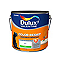 Peinture Dulux Valentine murs/plaf/bois blanc sat 2,5L