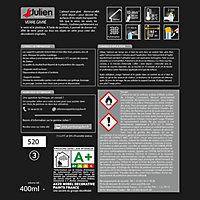 Aérosol supports transparents effet givré 400ml