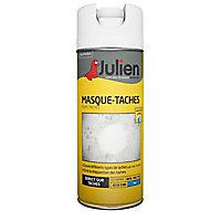 Peinture murs intérieurs tâchés en aérosol Julien 400ml