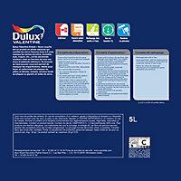Enduit + sous-couche Dulux Valentine blanc 5L