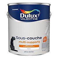 Sous-couche multi-supports Dulux Valentine blanc 5L