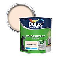 Peinture cuisine Dulux Valentine première lueur mat 2,5L