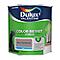 Peinture cuisine Dulux Valentine brun cachemire mat 2,5L
