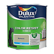 Peinture cuisine Dulux Valentine romarin mat 2,5L