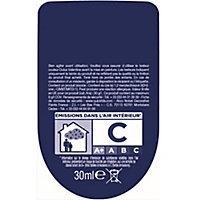 Testeur peinture murs et boiseries Dulux Valentine Color Resist bleu aqua mat 30ml