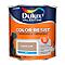 Peinture murs et boiseries Dulux Valentine Color Resist parfait café mat 2,5L