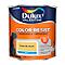 Peinture murs et boiseries Dulux Valentine Color Resist éclat de jaune mat 2,5L