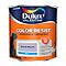 Peinture murs et boiseries Dulux Valentine Color Resist quartz mauve mat 2,5L