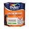 Peinture murs et boiseries Dulux Valentine Color Resist chocolat au lait satin 2,5L