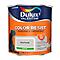 Peinture murs et boiseries Dulux Valentine Color Resist gris fumé satin 2,5L