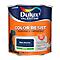 Peinture murs et boiseries Dulux Valentine Color Resist bleu marine satin 2,5L