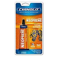 Colle néoprène liquide CYANOLIT 50 ml