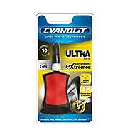 Colle Ultra Flex Précision 4 gr CYANOLIT