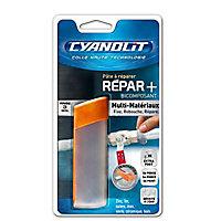 Colle Repar+ Multi Matériaux 48 gr Cyanolit