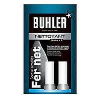 Nettoyant semelle fer à repasser Buhler 2x20 g