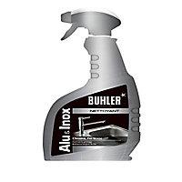 Nettoyant alu inox Buhler 500ml