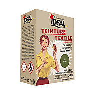 Teinture textile vintage kaki 350g