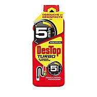 Destop turbo gel 1L