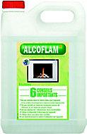 Alcoflam Plus vert 5 L