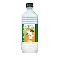 Substitut d'acide chlorhydrique 1L