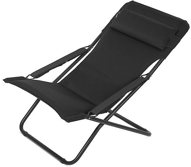 Fauteuil De Relaxation Transabed Xl Air Comfort New Acier Castorama
