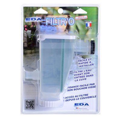 Filtr o pour récupérateur d'eau EDA