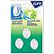 3 crochets ovale GPI petit modèle blanc