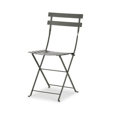Chaise de jardin Bistro romarin