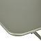 Table de jardin en métal Bistro vert romarin pliante 117 x 77 cm Fermob
