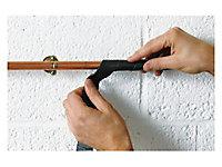 Isoband pour tuyau Plasto 30 mm x L.3 m