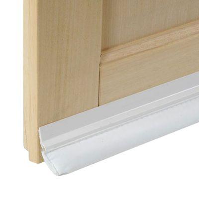 bas de porte sol irr gulier adh sif plasto blanc 93 cm castorama. Black Bedroom Furniture Sets. Home Design Ideas