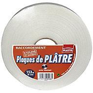 Adhésif de raccordement pour plaques de plâtre 153m