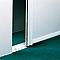 Joint de porte, fenêtre et placard coulissants gris L.6 m
