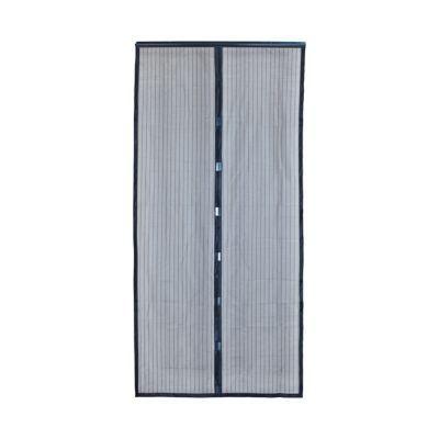 Moustiquaire De Porte Magnétique 100 X 220 Cm Castorama