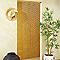 Rideau de porte bambou garrigue 90 x 200 cm