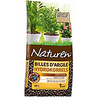Billes d'argile Fertiligene Naturen 40 L
