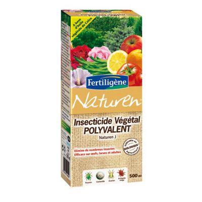 huile vegetale insecticide rpj mode d'emploi